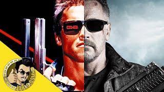 Arnold Schwarzenegger - The Good, the Bad & the Badass