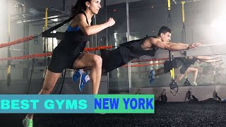 NEW YORK | BEST GYM, FOR FITNESS
