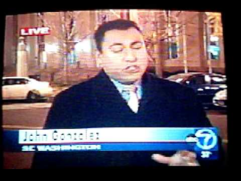 anacostia senior high school on the news for fighting stabbings & setting fires part 1
