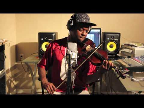 Pure Imagination violin cover by Ashanti Floyd (free mp3)