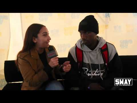 """Soundset 2015: Hopsin on Performing at the Biggest Hip-Hop Festival in the World + His Best Album"""