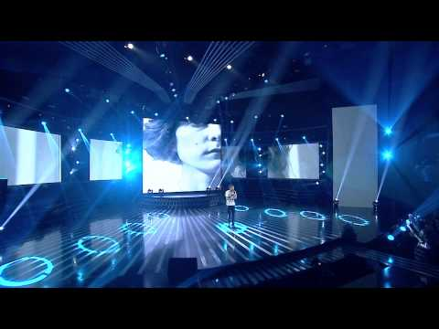 SENAD - HERE WITHOUT YOU (X Factor Albania 3)