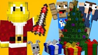 Troll Weihnachten mit LeKoopa (Raketen, Fallen, Heiraten) (Troll Wars)