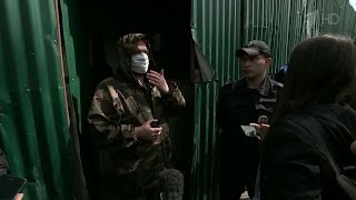 Деятельность приюта на востоке Москвы, где погибли животные, проверит прокуратура.