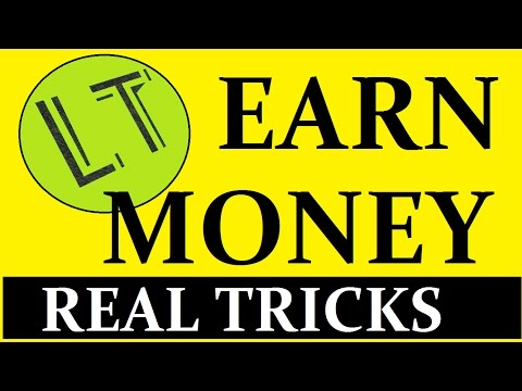 The best tricks & advices for forex! – Earn money now with