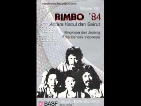 BIMBO'84   Antara kabul dan Beirut