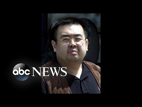 Kim Jong Un's half-brother killed in Malaysia: Reports