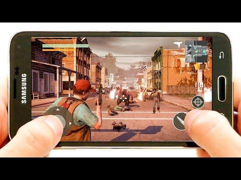 Лучшие бесплатные игры на android и ios май 2018 - Ржачные видео приколы