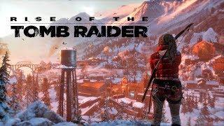 Rise of the Tomb Raider #1 Начнем с финала. Куча смертей.