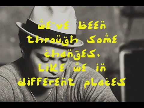 A Stranger Bruno Mars Letras Mus Br