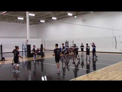 Premier 1 FOG U17 vs Canada West U17  1/3