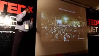 Life outside Earth | Umair Asim | TEDxUET