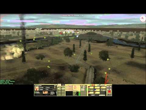 Combat Mission Fortress Italy AAR26# - Smoke 'em if You Got 'em Part 2