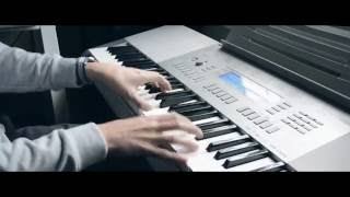 Bích Phương - Gửi Anh Xa Nhớ (Khoa Vũ piano cover)