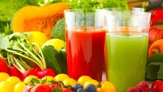 3 Day Detox Juice Cleanse Dr Oz