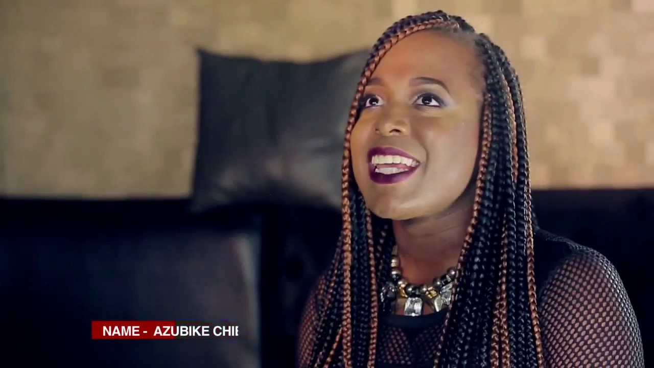 One on One with Phyno