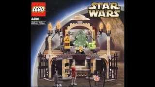 All LEGO Star Wars  Sets 1999-2012