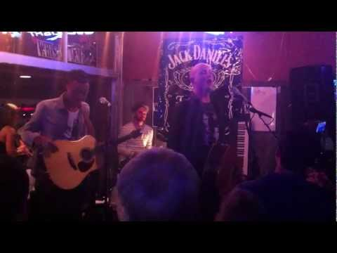 The Fray - Cable Car / Heartbeat - Whiskey Jam - Live in Nashville