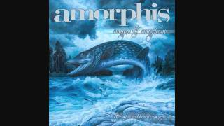 Watch Amorphis My Kantele video