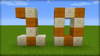 10 Secret Messages in Minecraft
