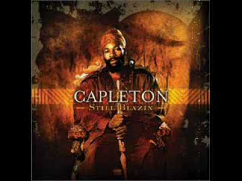 Capleton - In Your Eyes