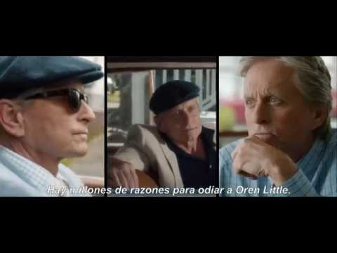 Juntos Pero no tanto - And so it goes... - Trailer