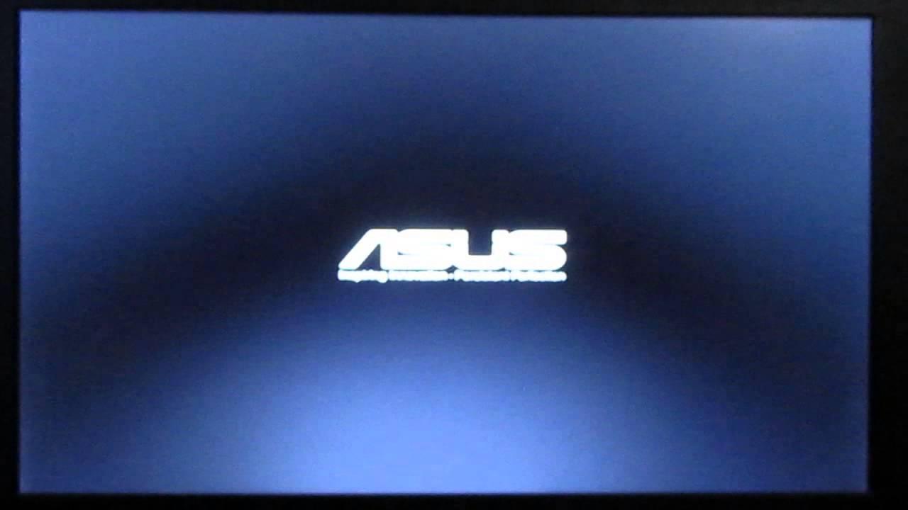 Синий экран с ошибкой! Как установить Windows XP с флешки
