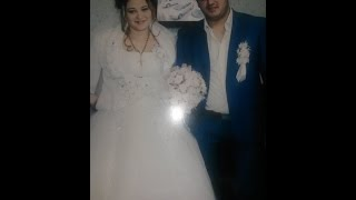Свадьба 02 12 2014 Цыганская свадьба Георгий и Анжела Часть 2