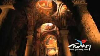 Turquie video touristique : Cappadocia teaser