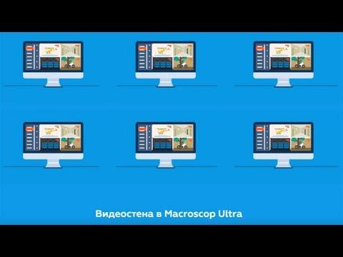 Kipod - интеллектуальное видеонаблюдение и мониторинг
