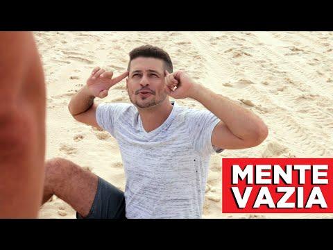 MENTE VAZIA  TIPO ASSIM feat Felipe Medrado