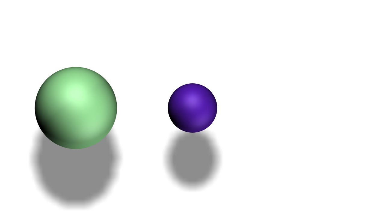 Big Ball Vs Small Ball