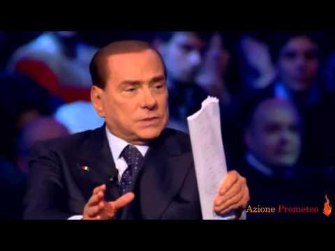 Sovranità Monetaria - Berlusconi: abbiamo ceduto sovranità a BCE