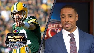NFL 2019 Week 7 Recap: Aaron Rodgers' perfect day, Jalen Ramsey's debut | NBC Sports