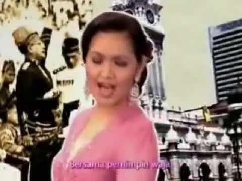 VIDEO WARNA WARNA MALAYSIAKU