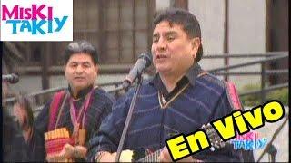 Proyeccion de Bolivia en Vivo - Miski Takiy (06/Jun/2015)