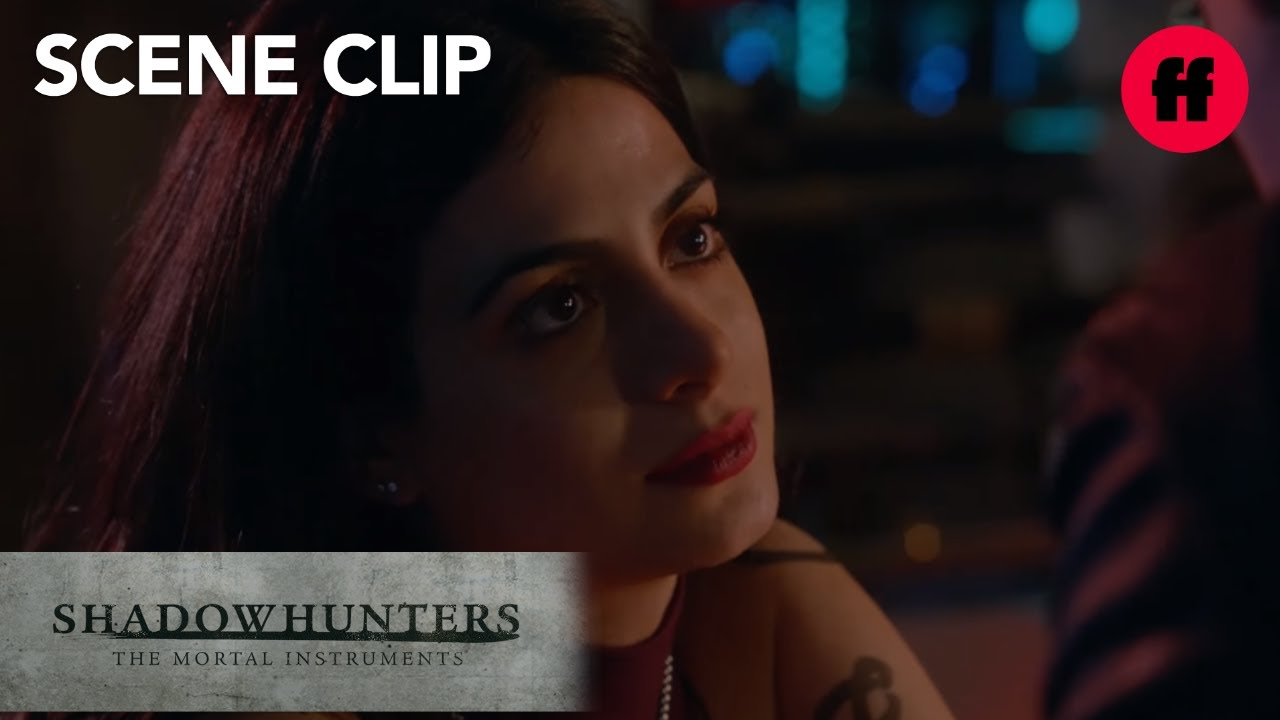 """Download Shadowhunters 