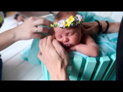 Мастер класс по съемке новорожденных О. и С. Мартыновы. Как фотографировать новорожденных детей