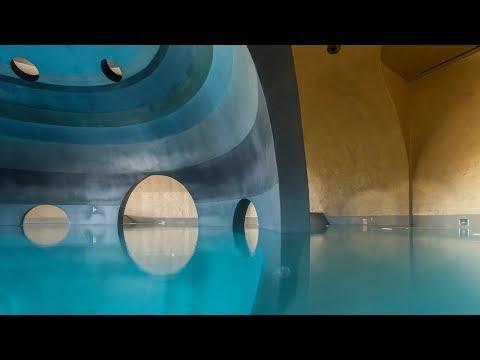 AHEAD Europe Awards 2019 Winners | Interiors | Dezeen