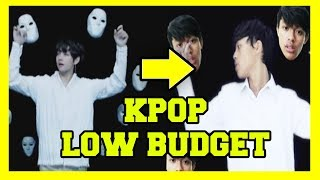 Video BTS (방탄소년단) LOVE YOURSELF 轉 Tear 'Singularity' MV KPOP ZERO BUDGET download MP3, 3GP, MP4, WEBM, AVI, FLV Mei 2018