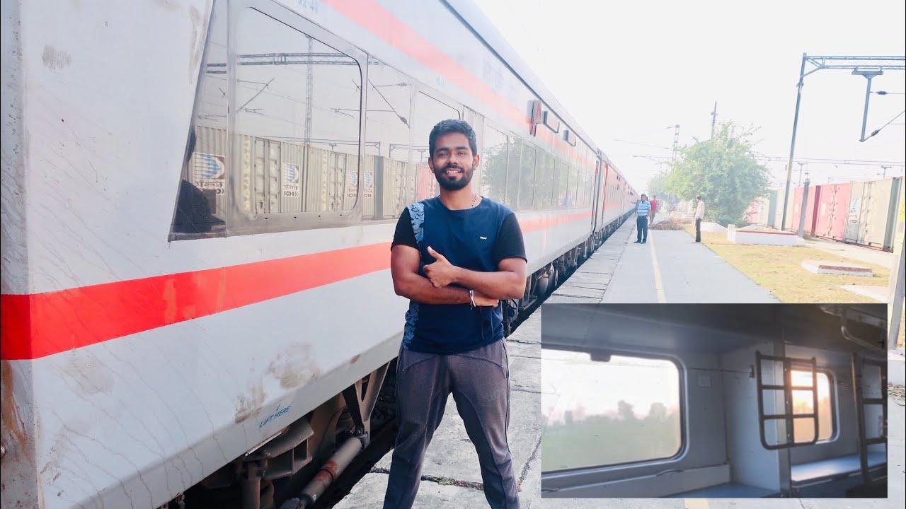 New Avadh Assam Express | India's Longest running daily train | Dibrugarh to Lalgarh - Part 3
