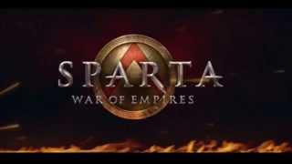 Слайд-шоу для Спарта;Война Империй