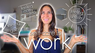 Self-Care: Why Is It So Important, How You Can Get Started