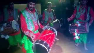 Dholis Got Talent 2015 Malaysia (Dhol Riderz) - Finals Group Category (SOLO)