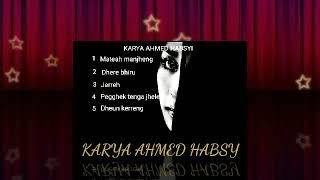 Lagu Madura Bikin Sedih / Karya Ahmed Habsyi