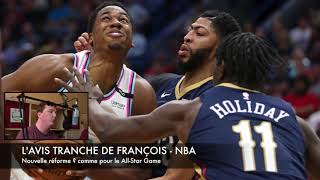 Replay - Sports Inside #118 (NBA, JO D'HIVER 2018, MALCOM)