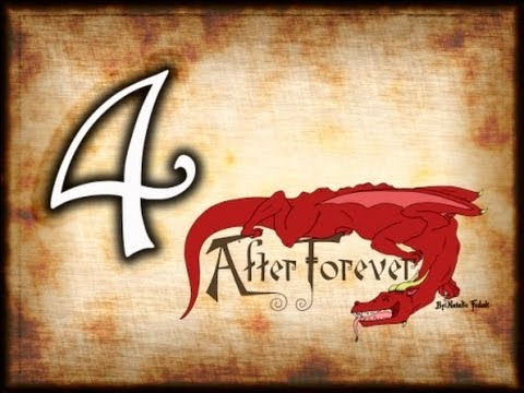 After Forever # 4 (of 6)