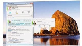 SMART Technologies - Microsoft Lync: Unifica todas tus comunicaciones