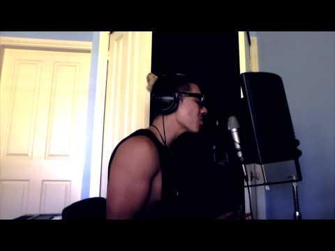 Tonight - John Legend (William Singe Cover)
