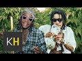Capture de la vidéo Wiz Khalifa's Most Legendary Moments That Prove You Can Do Anything High